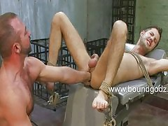 free gay sex tied up